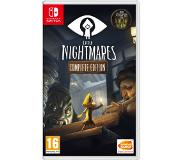Namco Little Nightmares Complete Edition FR Switch