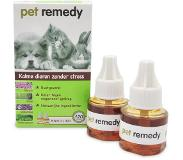 Pet Remedy Navullingen - Anti stressmiddel - 2x 40 ml