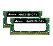 Corsair Apple Mac 8GB DDR3 SODIMM 1066 MHz (2x4GB)