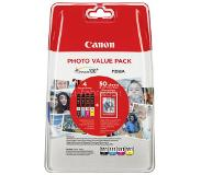 Canon CLI-551 Value Pack (6508B005)