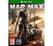 Micromedia Mad Max | Xbox One