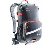 Deuter Bike I 14 Graphite/Papaya