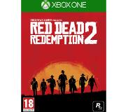 Take-Two Interactive Red Dead Redemption 2 Xbox One