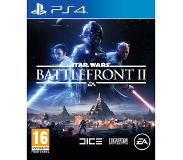 Electronic Arts Star Wars: Battlefront II | PlayStation 4