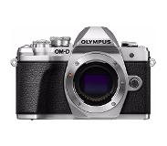 Olympus E-M10 Mark III Body Zilver