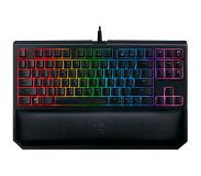 Razer BlackWidow Tournament Edition V2 Chroma Green QWERTY