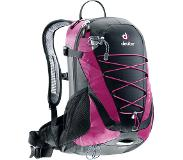 Deuter Airlite Black/Magenta 14L - Slim fit