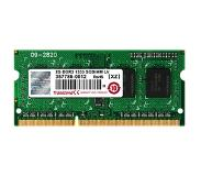Transcend TS512MSK64W8H geheugenmodule 4 GB DDR3L 1866 MHz