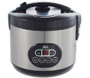 Solis Rice Cooker Duo Programm Type 817