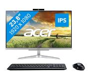 Acer Aspire C24-865 I8628 BE All-In-One