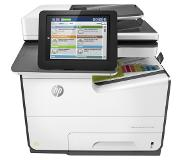 HP PageWide Enterprise Color MFP 586dn all-in-one inkjetprinter (3 in 1)