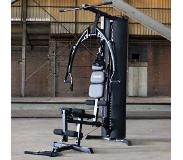 Focus fitness Home Gym - Focus Fitness Unit 4