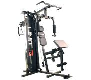 Focus fitness Home Gym - Focus Fitness Unit 6