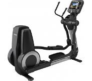 Life Fitness Platinum Discover SE3 Crosstrainer - Arctic Silver - Gratis montage