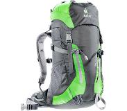Deuter Backpack Deuter Climber Anthracite Spring