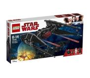 LEGO Star Wars Star Wars Kylo Ren's TIE Fighter 75179