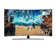 "Samsung UE65NU8500L LED TV 165,1 cm (65"") 4K Ultra HD Smart TV Wi-Fi Zwart"
