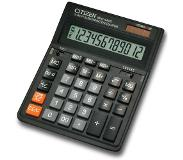 Citizen SDC-444S calculator Desktop Basisrekenmachine Zwart
