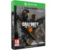 Activision Blizzard Call Of Duty: Black Ops IIII (Pro Edition) | Xbox One
