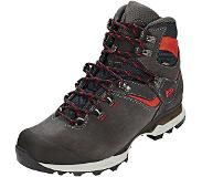 Hanwag Wandelschoen Hanwag Tatra Light GTX Asphalt/Red-Schoenmaat 41,5 (UK 7.5)