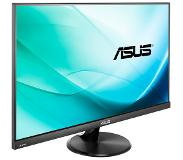 "Asus VC239H LED display 58,4 cm (23"") Full HD Flat Mat Zwart"