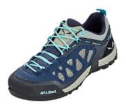 Salewa Approach Schoen Salewa Firetail 3 Women Dark Denim-Schoenmaat 37