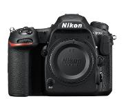 Nikon D500 + MB-D17 Multi Power Battery Pack Zwart