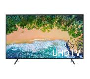 "Samsung UE40NU7120 LED TV 101,6 cm (40"") 4K Ultra HD Smart TV Wi-Fi Zwart"
