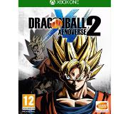 Namco Bandai Games Dragon Ball Xenoverse 2, Xbox One Basis Xbox One Engels video-game