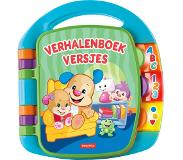 Fisher-Price Fisher Price Leerplezier - Verhaaltjesboek - Nederlands