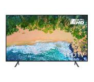 "Samsung Series 7 UE75NU7100 LED TV 190,5 cm (75"") 4K Ultra HD Smart TV Wi-Fi Zwart"