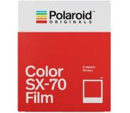 Polaroid Color Instant Film SX-70