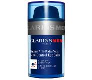 Clarins Men line-control eye balm 20 ML (Heren)