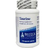 Biotics Taurine 500mg