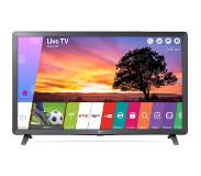 "LG 32LK610BPLB 32"" HD Smart TV Wi-Fi Zwart LED TV"