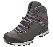 Hanwag Wandelschoen Hanwag Tatra Light Lady GTX Asphalt/Dark Garnet-Schoenmaat 37,5 (UK 4.5)