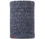 Buff Nekwarmer Knitted & Polar - Margo Blue - Unisex - Maat One Size