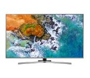 "Samsung UE50NU7440 50"" 4K Ultra HD Smart TV Wi-Fi Zilver LED TV"