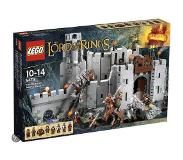 LEGO The Lord of the Rings 9474 De Slag om Helmsdiepte