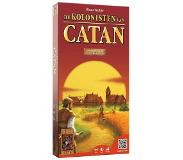 999 Games De Kolonisten van Catan met 5 of 6 spelers