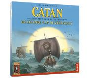 999 Games Catan - Legende van de Zeerovers