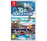 Nintendo GO VACATION NL Switch