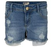 Indian blue jeans BLUE NOVA SHORTS