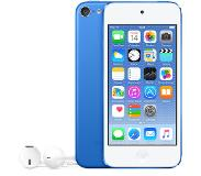 Apple iPod touch 64GB MP4-speler 64GB Blauw