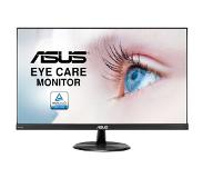 "Asus VP249H computer monitor 60,5 cm (23.8"") Full HD LED Flat Zwart"