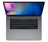Apple MacBook Pro 15'' Touch Bar (2018) MR932FN/A Space Gray Azerty