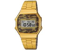 Casio Retro A168WEGC-5EF