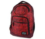 "Ogio Rugzak TRIBUNE 17"" Red"
