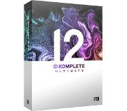Native Instruments Komplete 12 Ultimate upgrade Select