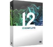 Native Instruments Komplete 12 upgrade Std 3-11